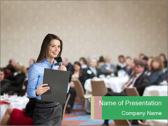 0000086099 PowerPoint Templates - Slide 1