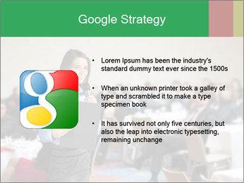 0000086099 PowerPoint Templates - Slide 10
