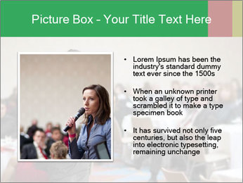 0000086099 PowerPoint Template - Slide 13