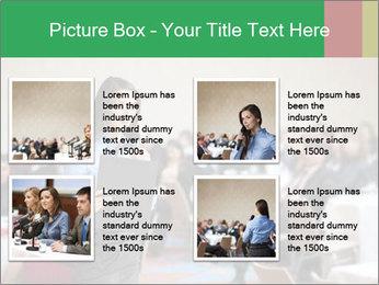 0000086099 PowerPoint Templates - Slide 14