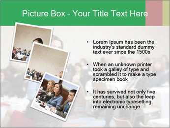 0000086099 PowerPoint Template - Slide 17