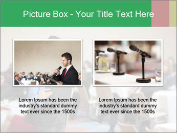 0000086099 PowerPoint Template - Slide 18