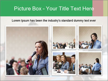 0000086099 PowerPoint Template - Slide 19