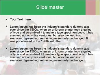 0000086099 PowerPoint Templates - Slide 2