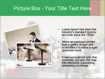 0000086099 PowerPoint Template - Slide 20
