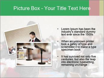 0000086099 PowerPoint Templates - Slide 20