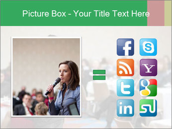 0000086099 PowerPoint Template - Slide 21