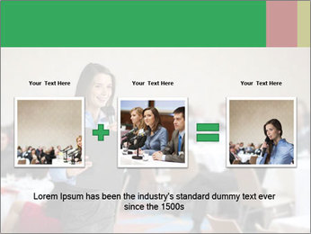 0000086099 PowerPoint Template - Slide 22