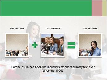 0000086099 PowerPoint Templates - Slide 22