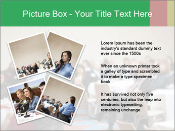 0000086099 PowerPoint Template - Slide 23