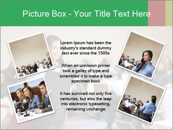 0000086099 PowerPoint Template - Slide 24