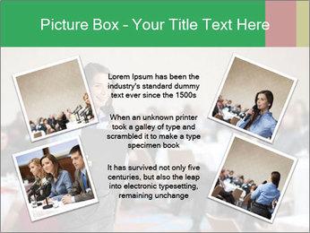 0000086099 PowerPoint Templates - Slide 24