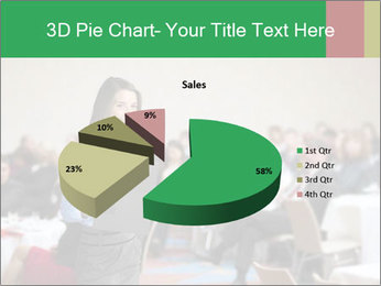 0000086099 PowerPoint Templates - Slide 35