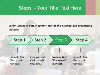 0000086099 PowerPoint Template - Slide 4