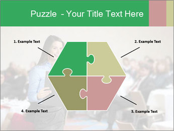 0000086099 PowerPoint Templates - Slide 40