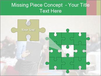 0000086099 PowerPoint Templates - Slide 45