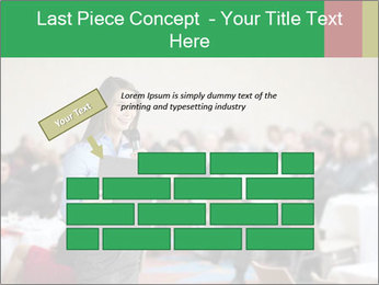 0000086099 PowerPoint Template - Slide 46