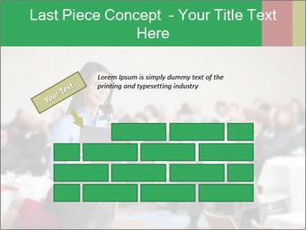 0000086099 PowerPoint Templates - Slide 46