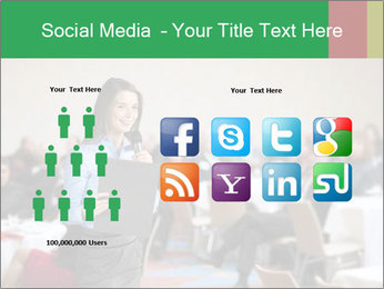 0000086099 PowerPoint Template - Slide 5