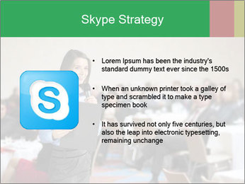 0000086099 PowerPoint Template - Slide 8