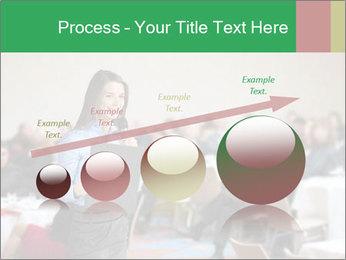 0000086099 PowerPoint Templates - Slide 87