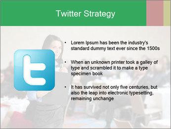 0000086099 PowerPoint Templates - Slide 9