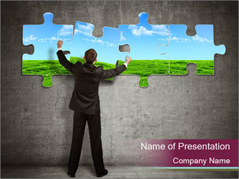 0000086100 PowerPoint Template