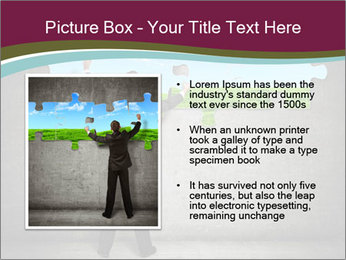 0000086100 PowerPoint Template - Slide 13
