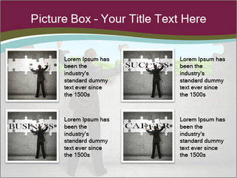 0000086100 PowerPoint Template - Slide 14
