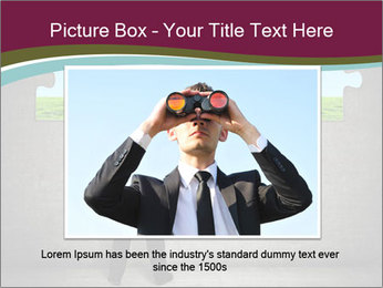 0000086100 PowerPoint Template - Slide 15