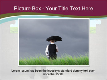 0000086100 PowerPoint Template - Slide 16