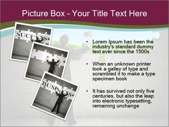 0000086100 PowerPoint Template - Slide 17