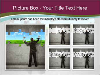0000086100 PowerPoint Template - Slide 19