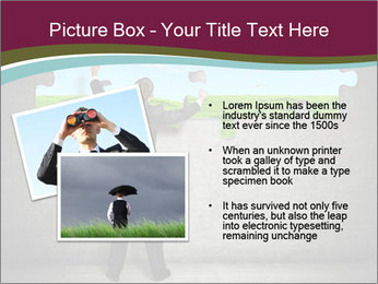 0000086100 PowerPoint Template - Slide 20