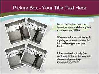 0000086100 PowerPoint Template - Slide 23