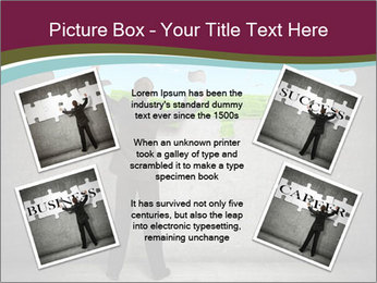 0000086100 PowerPoint Template - Slide 24