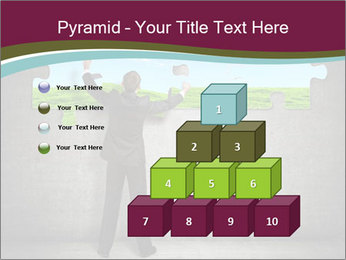 0000086100 PowerPoint Template - Slide 31