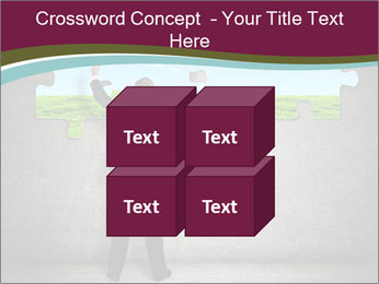 0000086100 PowerPoint Template - Slide 39