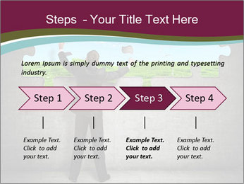 0000086100 PowerPoint Template - Slide 4