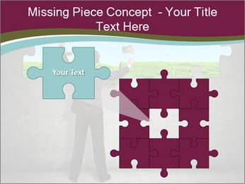0000086100 PowerPoint Template - Slide 45