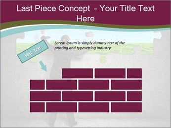 0000086100 PowerPoint Template - Slide 46