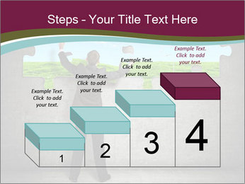 0000086100 PowerPoint Template - Slide 64