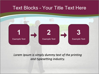 0000086100 PowerPoint Template - Slide 71
