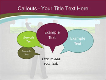 0000086100 PowerPoint Template - Slide 73