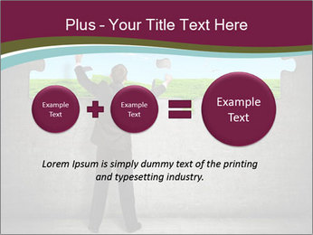 0000086100 PowerPoint Template - Slide 75