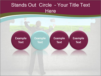 0000086100 PowerPoint Template - Slide 76