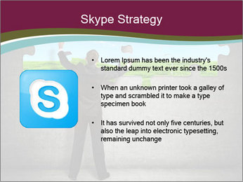 0000086100 PowerPoint Template - Slide 8
