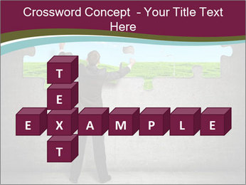 0000086100 PowerPoint Template - Slide 82
