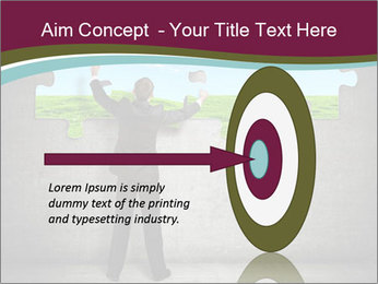 0000086100 PowerPoint Template - Slide 83