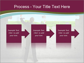 0000086100 PowerPoint Template - Slide 88